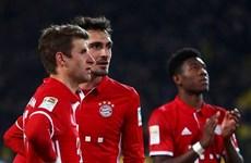 """Bundesliga và dư âm Klassiker: """"Thời vô đối"""" của Bayern đã qua?"""