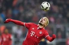 Mats Hummels lý giải về màu tóc vàng lạ lẫm ở trận đấu với RB Leipzig