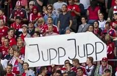 Sự trở lại Bayern Munich của Jupp Heynckes: 77 ngày đầy ấn tượng