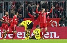 "Trước thềm trận "" Der Klasiker"" Bayern- Dordmund: Ba câu hỏi lớn"