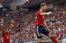 Thắng Vfb Stuttgard, Bayern xác lập hàng loạt các kỷ lục Bundesliga