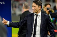 """Thắng AEK, HLV Kovak được dịp """"nổ"""" tưng bừng trước trận Der Klassiker"""