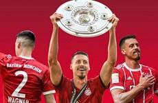 FC Bayern: Sandro Wagner sang Thiên Tân, Kovak tin tưởng ở Muller