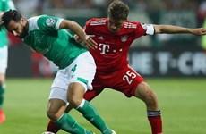 Cúp Đức: Niko Kovac trước ngưỡng cầu thủ và HLV đầu tiên giành cú đúp