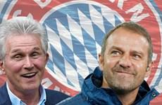 Chiếc 'ghế nóng' ở Bayern Munich: Sự tương đồng giữa Hansi và Jupp
