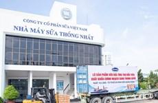 Giữa đại dịch Vinamilk xuất khẩu thành công lô sữa đặc Ông Thọ sang TQ