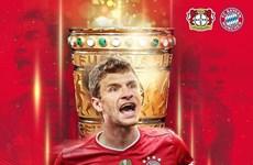 Đêm nay, chung kết Cúp nước Đức: Cơ hội nào cho Leverkusen?