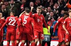 Những thông tin ấn tượng nhất trước trận FC Bayern-FC Chelsea