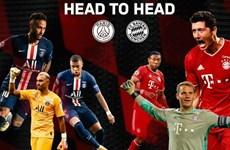 PSG và Bayern Munich: 9 thống kê cho lần thứ 9 đối đầu