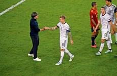 Toni Kroos: Bóng đá không thể chỉ xoay quanh việc thủ thật chắc