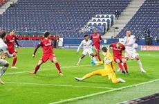 Thomas Müller: Trận đấu với Salzburg là 'một cuộc trao đổi đòn'