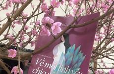 """Đọc tập truyện """"Về một tình yêu chia sẻ"""" của Hà Minh Đức"""