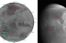Tàu vũ trụ Thiên Vấn - 1 của Trung Quốc tiến vào quỹ đạo sao Hỏa