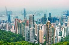 Hong Kong: Thị trường bất động sản cao cấp vẫn phát triển mạnh