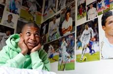 Mbappé hy vọng có cơ hội gần người hâm mộ Đức khi là Man of the Match