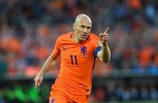Arjen Robben - Siêu sao bóng đá Hà Lan và Bayern giải nghệ ở tuổi 37
