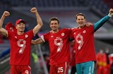 Xem trực tiếp Bayern Munich thi đấu mùa giải 2021-22 trên kênh nào?