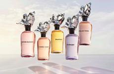 Louis Vuitton và bộ sưu tập nước hoa Les Extrait: Cảm xúc tinh tế