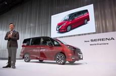 Doanh số bán xe mới ở Nhật Bản tài khóa thứ hai vượt mốc 5 triệu chiếc