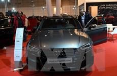 Năm 2022 Audi sẽ tung vào thị trường Trung Quốc 10 mẫu xe điện mới