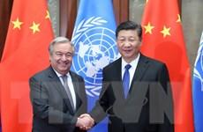LHQ lên án chủ nghĩa bảo hộ và phân lập trong tiến trình toàn cầu hóa