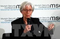 IMF cảnh báo bảo hộ thương mại đe dọa tăng trưởng kinh tế toàn cầu