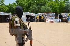 Một nhân viên cứu trợ người Đức bị bắt cóc tại Niger