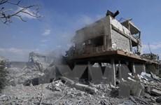 [Video] Nội bộ liên quân bất đồng về kế hoạch tại Syria