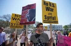 Tiêu điểm: Tìm chìa khóa mở cánh cửa đối thoại ở Trung Đông