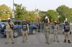 Campuchia sẽ siết chặt an ninh cho cuộc tổng tuyển cử tháng 7 tới