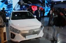 Hãng xe Hyundai của Hàn Quốc thử nghiệm loại xe bán tự động