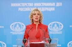 [Video] Nga đề nghị Anh ngừng tiêu hủy bằng chứng vụ Skripal