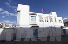 Tunisia thông báo mở cửa lại Lãnh sự quán tại Libya