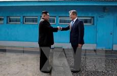 Kỳ vọng về hợp tác kinh tế xuyên biên giới liên Triều