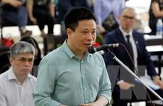 [Video] Tiếp tục phiên tòa xét xử phúc thẩm Hà Văn Thắm và đồng phạm