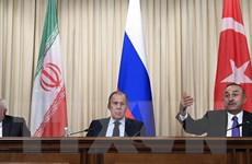 Nga cảnh báo hậu quả tai hại nếu Mỹ rút khỏi thỏa thuận hạt nhân Iran