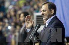Iran sẵn sàng ứng phó nếu Mỹ rút khỏi thỏa thuận hạt nhân