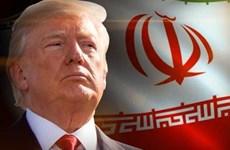 [Video] Iran khẳng định không thể bị đe dọa về quân sự