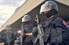 Italy triệt phá mạng lưới tài trợ cho chủ nghĩa Hồi giáo cực đoan