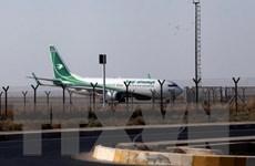 Iraq đóng cửa sân bay và cửa khẩu trong lúc diễn ra tổng tuyển cử