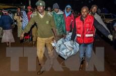 Kenya: Mưa lớn gây vỡ đập nhấn chìm 27 người trong nước