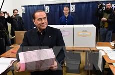 Cựu Thủ tướng Italy Silvio Berlusconi được phép trở lại chính trường