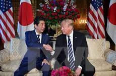 Nhật Bản đề xuất về nội dung cho cuộc gặp thượng đỉnh Mỹ-Triều