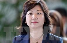 Nhật Bản ban hành luật khuyến khích phụ nữ tham gia chính trị