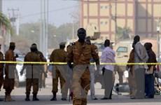 Các quốc gia Tây Phi bắt giữ hơn 200 nghi phạm khủng bố
