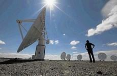 Ra mắt các thiết bị mang tính cách mạng khám phá không gian