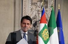 Cuộc khủng hoảng được báo trước trên chính trường Italy