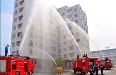 [Video] Hà Nội công bố 91 nhà cao tầng vi phạm phòng cháy chữa cháy