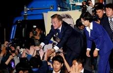 Bầu cử Quốc hội Hàn Quốc quyết định đảng nắm số ghế nhiều nhất