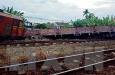 [Video] Hạ tầng đường sắt Việt Nam lạc hậu nhất thế giới